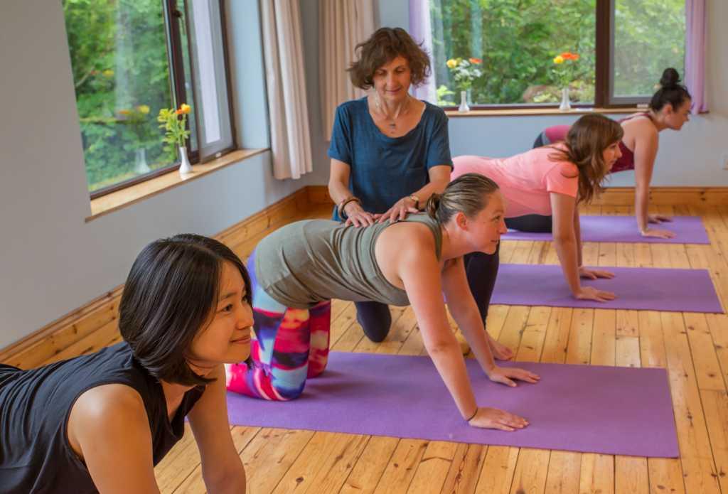 Awareness yoga weekend