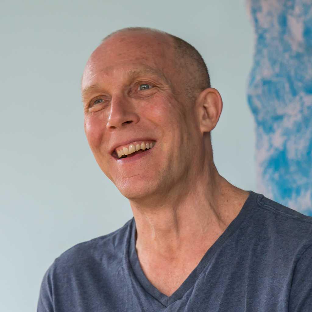 David Muehsam meditation teacher
