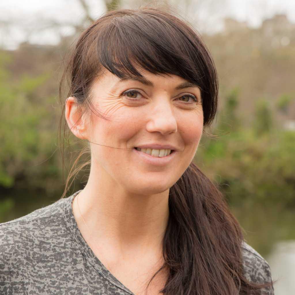 Kathryn Moynihan yoga Cork
