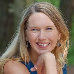 Lisa Petersen yoga