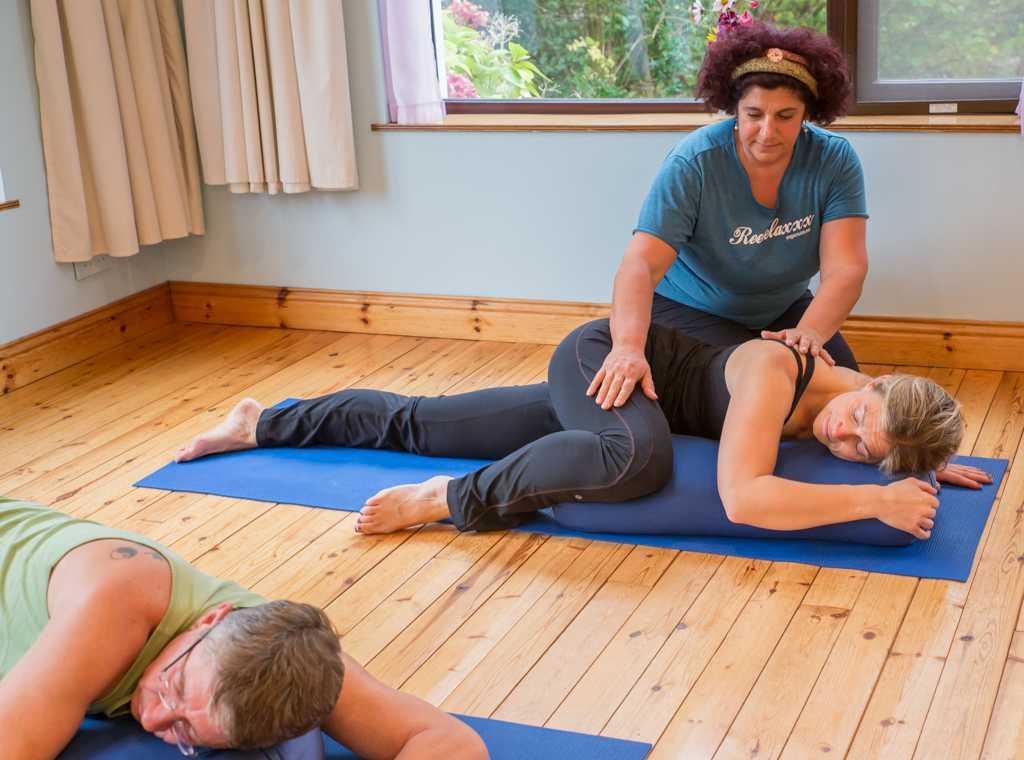 Loving care yoga Dublin