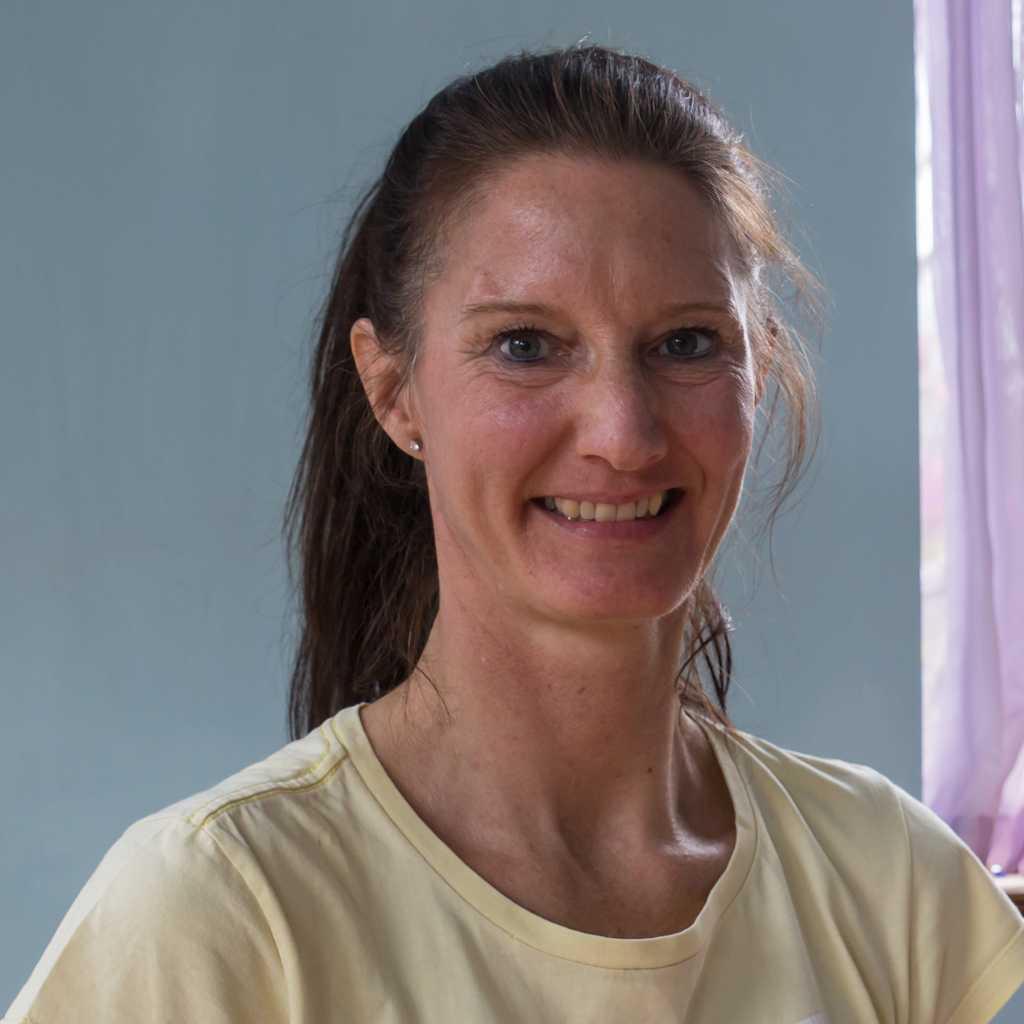 Sivananda yoga Astrid Sasse