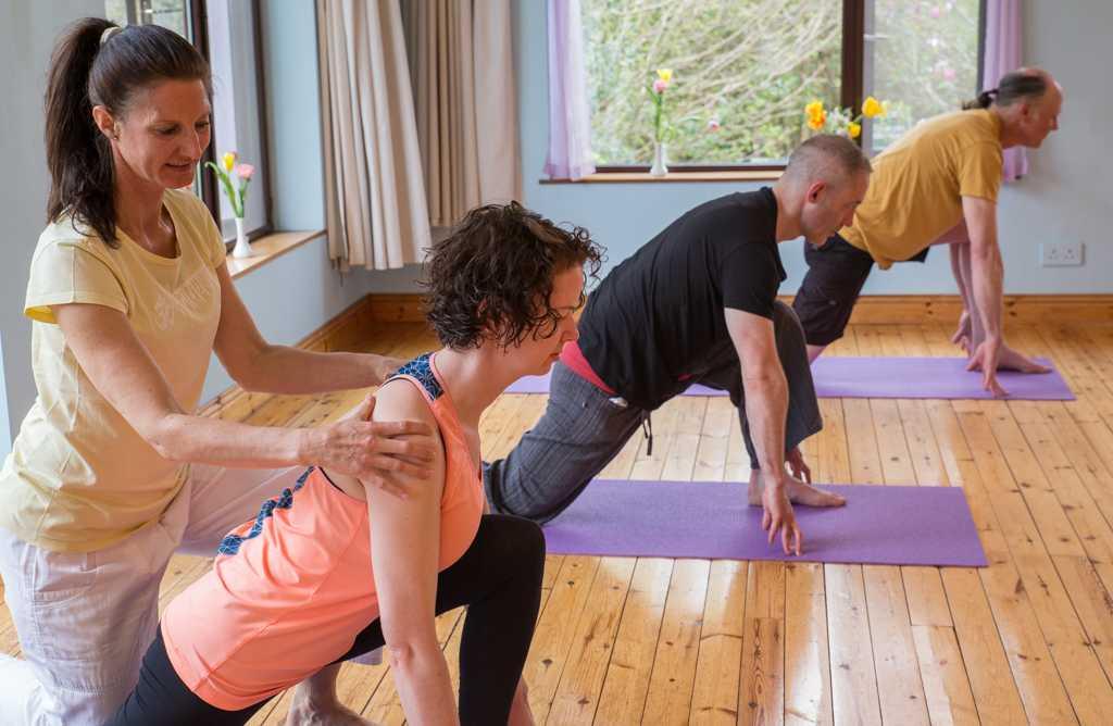 Mindfulness and yoga weekend