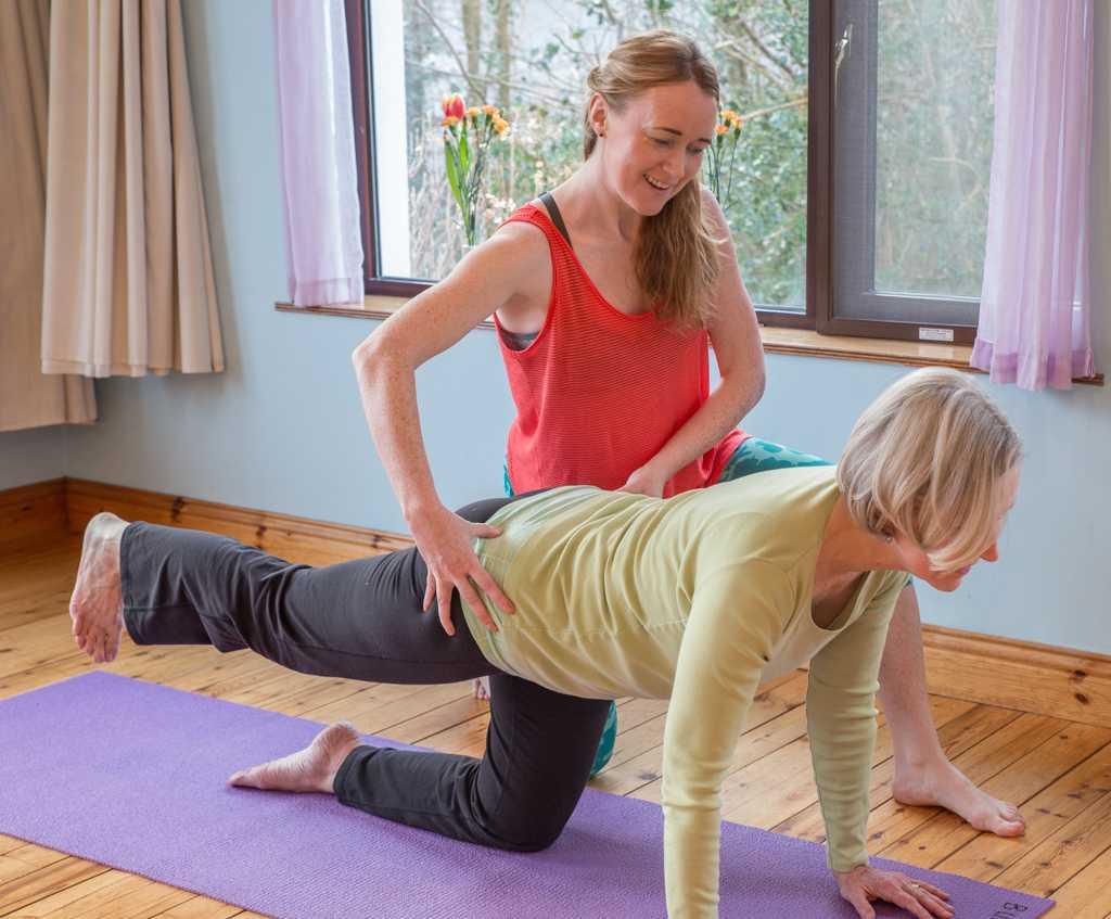 Yoga flow weekend
