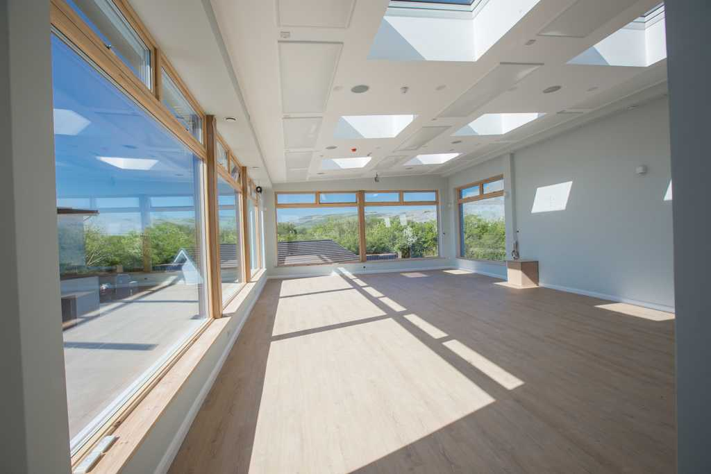 Burren Yoga Studio 01a