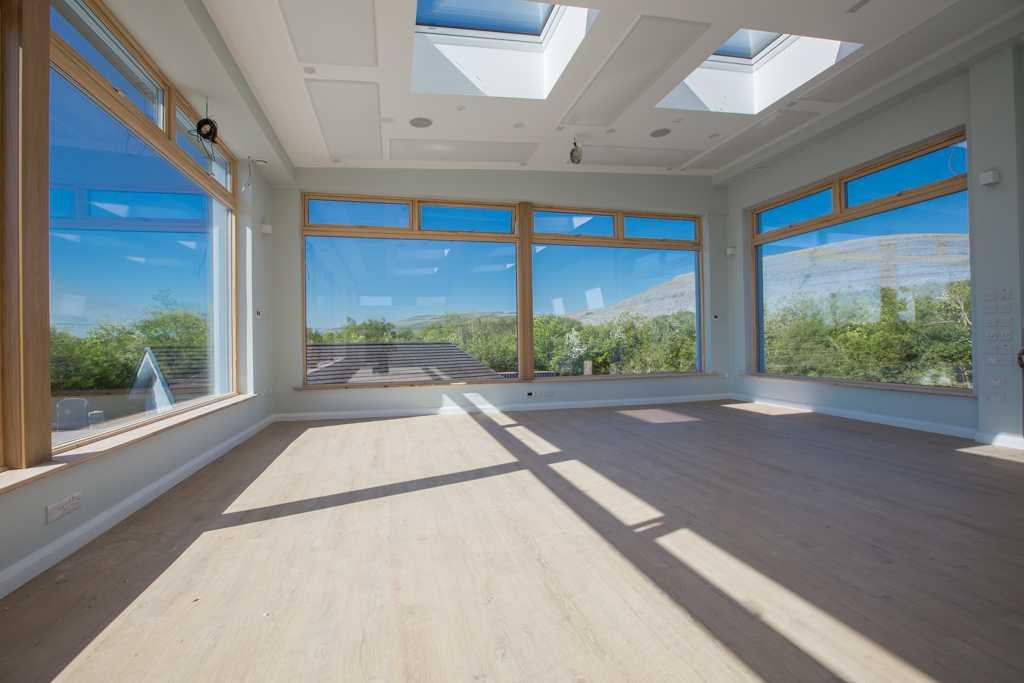Burren Yoga Studio 03