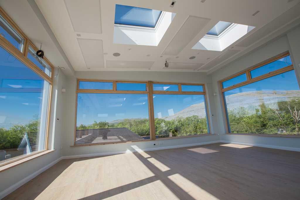 Burren Yoga Studio 04