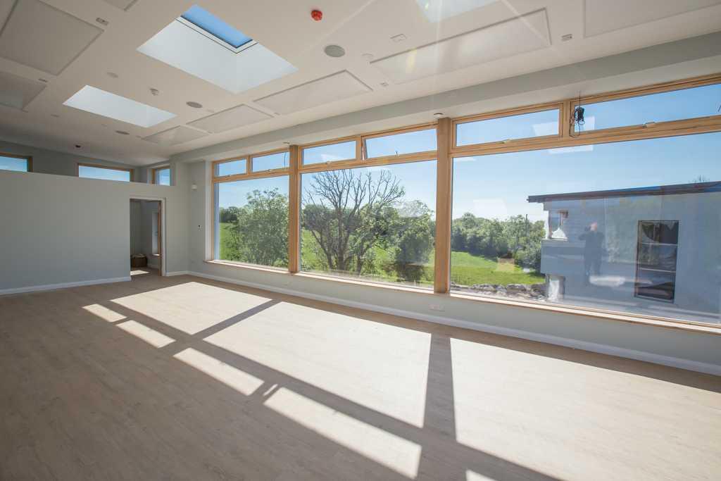 Burren Yoga Studio 09