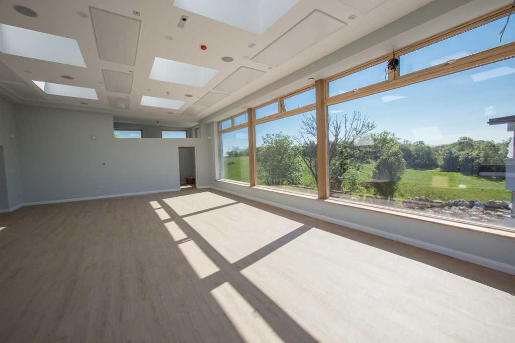 Burren Yoga Studio 11