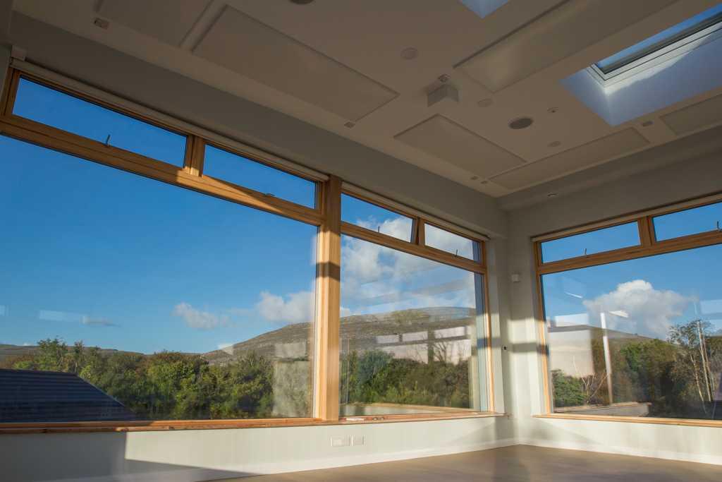 Burren Yoga Studio View 3