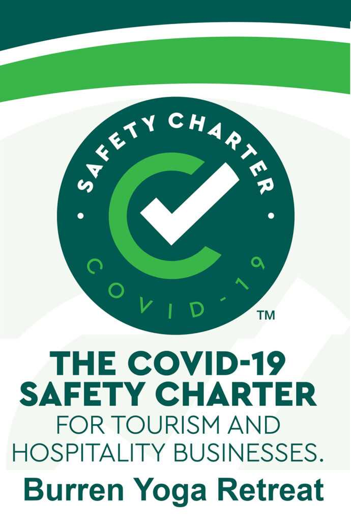 Safety Charter Burren Yoga 1024