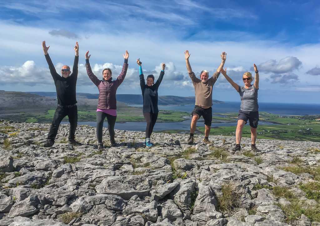 Health retreats Ireland