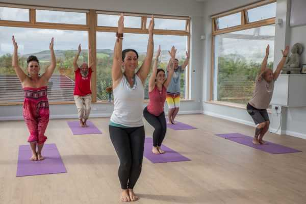 Yoga retreat Ashtanga yoga